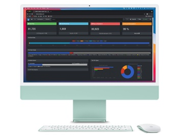 AJA Takes Equity Stake in Data Analytics Developer