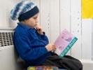 "La. literacy program seeks ""reading revival"""