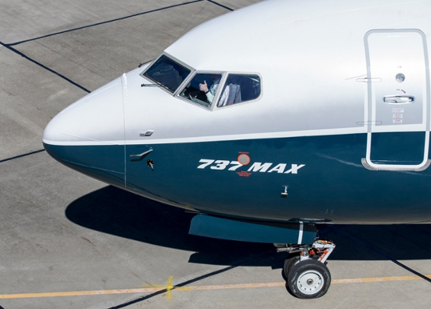 Boeing and the FAA had a very bad day