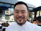 David Chang to bring Korean culinary news to Olympics coverage