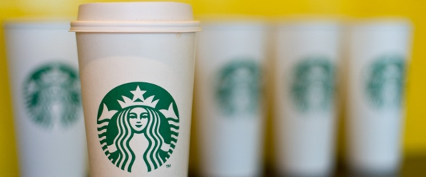 Starbucks, nonprofits partner to find jobs for 2,500 refugees in Europe