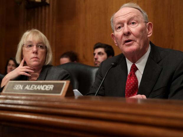 Senators reach bipartisan agreement to stabilize ACA markets