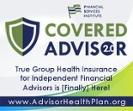 Healthcare for Advisors is (finally) here!