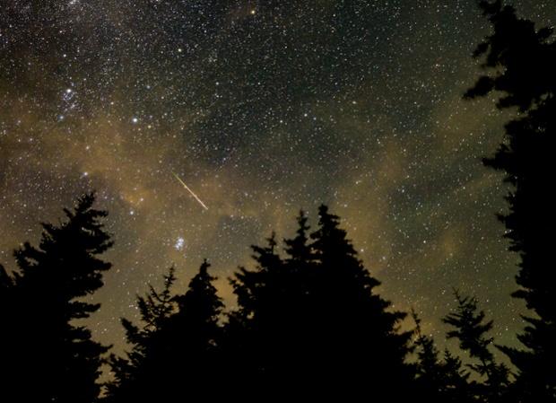 Perseid meteor shower of 2021 thrills skywatchers