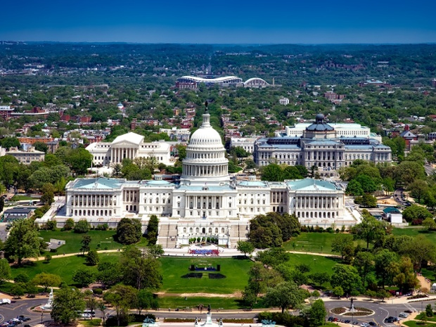 Senate paves way for vote on infrastructure bill