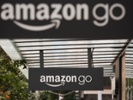 Amazon opens store free of checkout lines