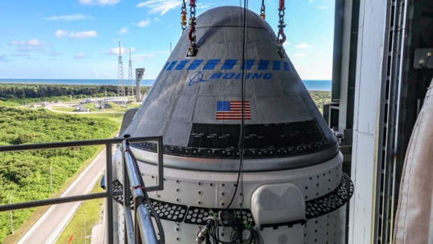 Stakes are high for Boeing Starliner's 2nd space station try this week