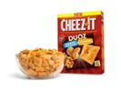 Kellogg rolls out new Cheez-It Duoz varieties