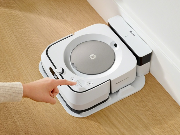 iRobot Partners With Bona To Deliver Robotic Mopping