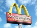 McDonald's takes aim at afternoon snackers with a sweet tooth