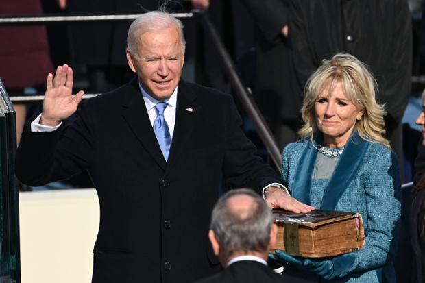 The Industry Extends Congratulations to President Biden