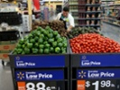 Study: Wal-Mart, Target are millennials' favorite food retailers