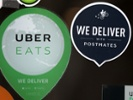 Uber adds grocery delivery to its services