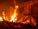 Experts: Wildfire evacuation plans in Calif. are lacking