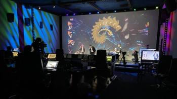 Blackmagic Supplies Tech for Laurel Canyon Live Virtual Production