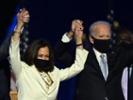 Entertainment industry sees hope under Biden presidency