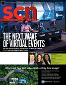 SCN April 2021 issue now available