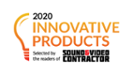 Your Vote Needed: Innovative Product Awards