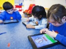Survey asks teachers about digital learning tools