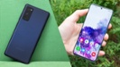Samsung Galaxy S20 FE vs Galaxy S20: What's different?