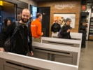 Amazon Go sets a course for nontraditional retail venues