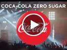 "New Coke Zero Sugar spot revives ""First Taste"" strategy"