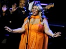 Aretha Franklin honored with Pulitzer Prize Special Citation