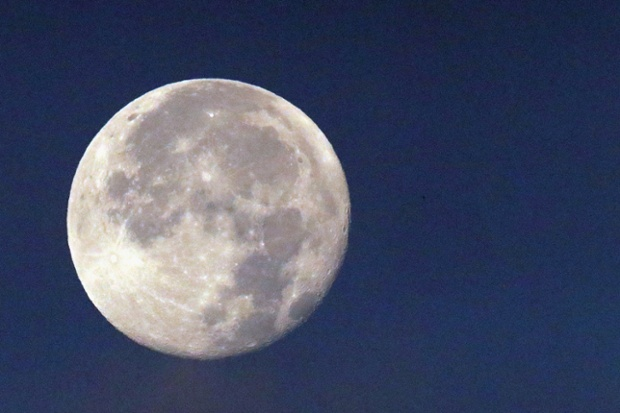 The August 2021 full moon is, somehow, a Blue Moon. Here's why.