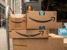 Amazon reports record start to holiday season
