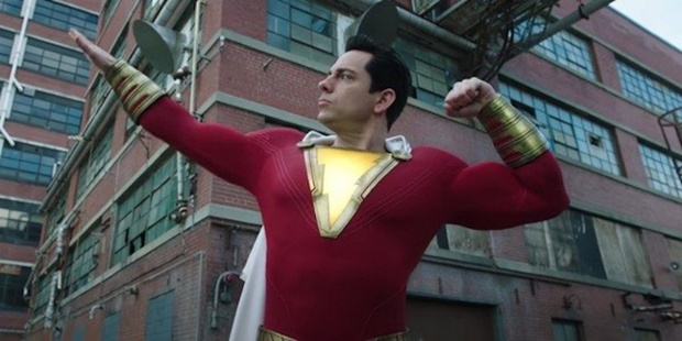 Shazam 2 Director Teases Zachary Levi's DC Sequel With Cool Video