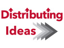 """Stay informed with the NAW Blog """"Distributing Ideas"""""""