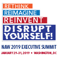 Dec. 15 is last day to receive $100 room credit for NAW Executive Summit
