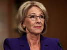 Congress hears from DeVos on education budget