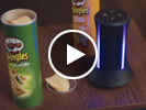 Grey Group teases Super Bowl ad for Pringles