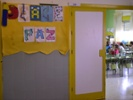 Teacher includes culture in language lessons