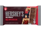 Hershey's away-from-home business boosts Q2 sales