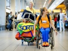 Agents' expertise can help special needs travelers