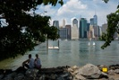 USACE postpones NYC storm protection study