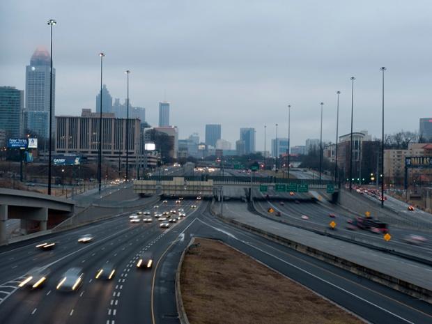 Sprint bringing Massive MIMO to Atlanta for Super Bowl, 5G