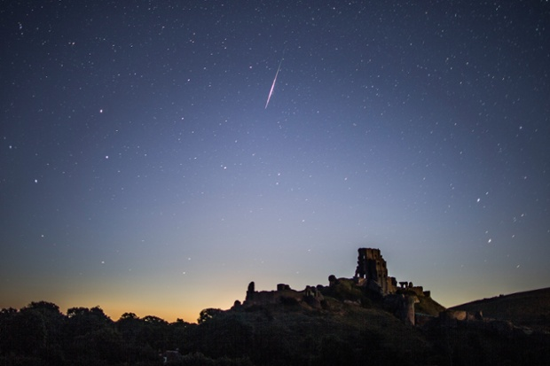 Perseid meteor shower 2021: When, where & how to see it