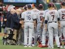 New deal will keep Major League Baseball on Fox through 2028