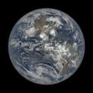 See Hurricane Ida from 1 million miles away in this NOAA satellite view