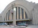 $228M renovation completed at Cincinnati Union Terminal