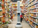 Grocers deploy robots for help during pandemic