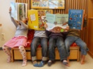 Study: Pictures boost reading comprehension