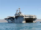 "2 amphibious assault ships garner ""Battle E"" performance honors"