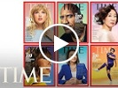 """Time 100"" has record number of women"