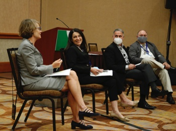 Science panel: Dentistry is seeing fast-paced innovation