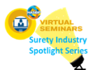 Jan. 27 NASBP Virtual Seminar is first in surety industry Spotlight Series