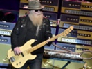 Remembering the sound underneath ZZ Top's guitars